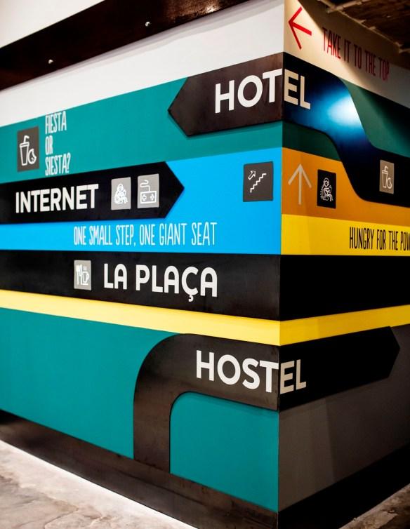Generator Hotel Barcelona 9