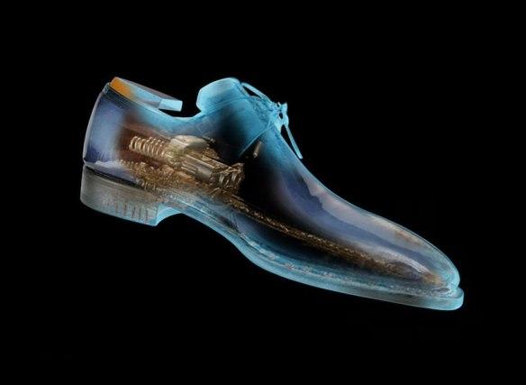 pierre corthay's arca shoe