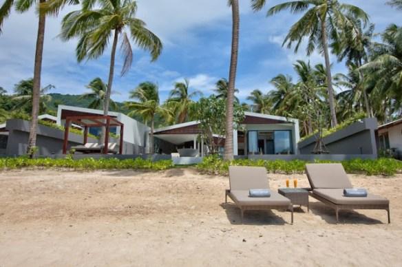 Mandalay Beach Villas 2