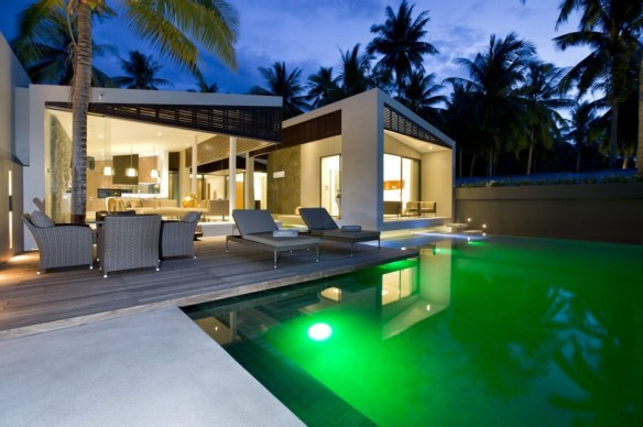 Mandalay Beach Villas 5