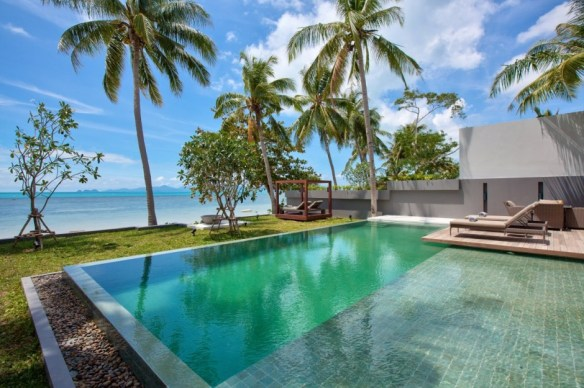 Mandalay Beach Villas 6