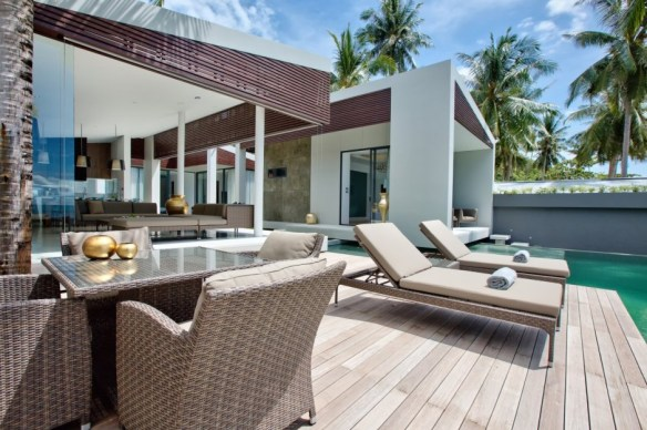 Mandalay Beach Villas 8