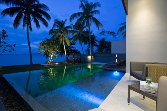 Mandalay Beach Villas 9