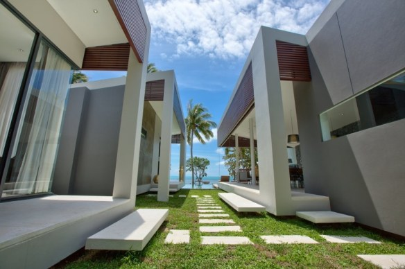 Mandalay Beach Villas 19