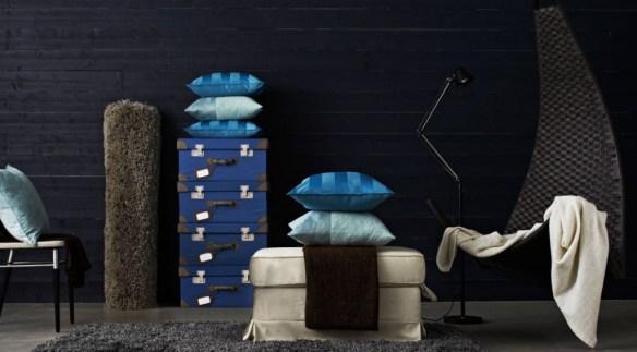 Catalogo Ikea 2014 textiles