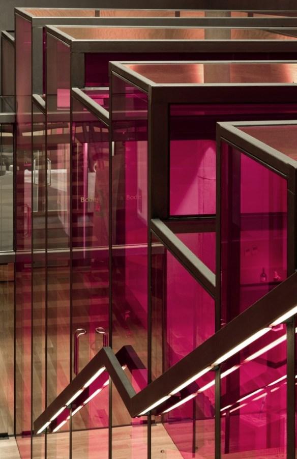 Bodegas Olarra / IA+B Arkitektura Taldea 2