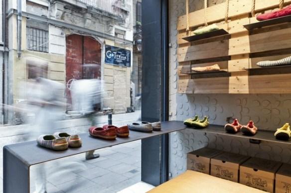 soleRebels tienda de zapatos 2