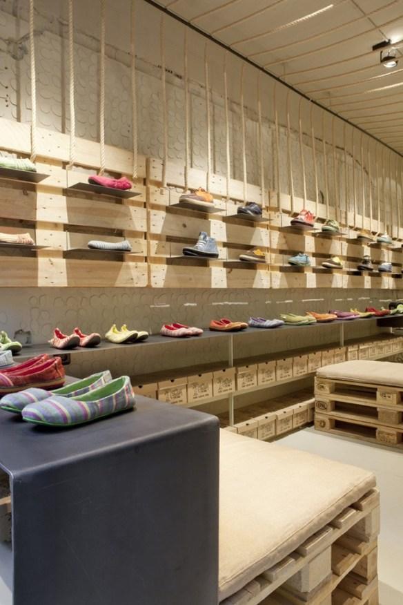soleRebels tienda de zapatos 4