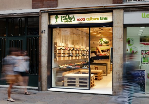 soleRebels tienda de zapatos 6