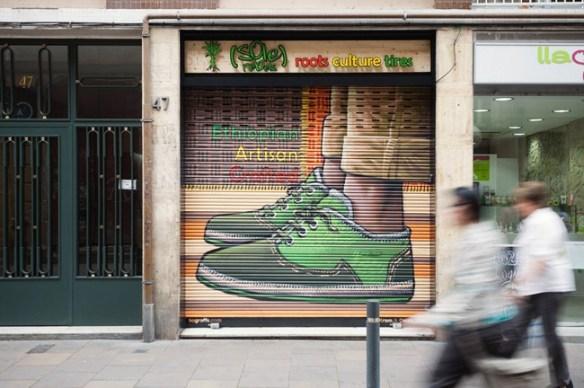 soleRebels tienda de zapatos 7