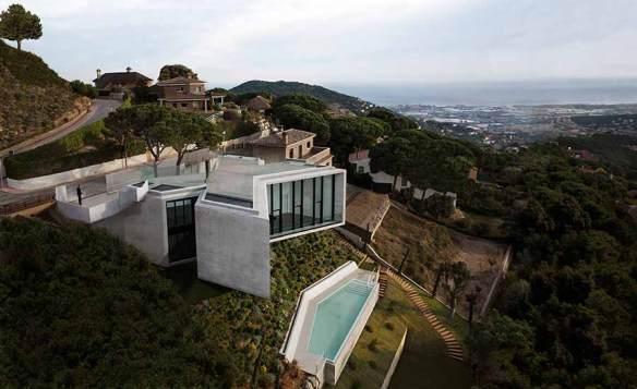 Casa x Barcelona 4