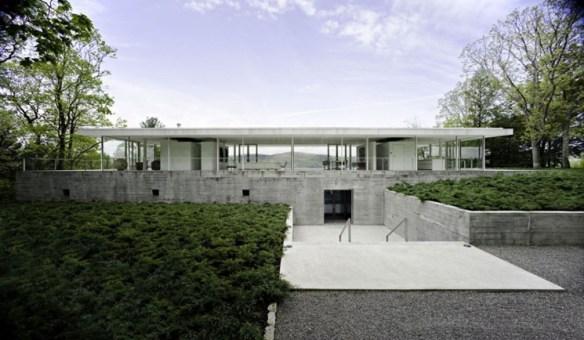 Olnick Spanu House 5
