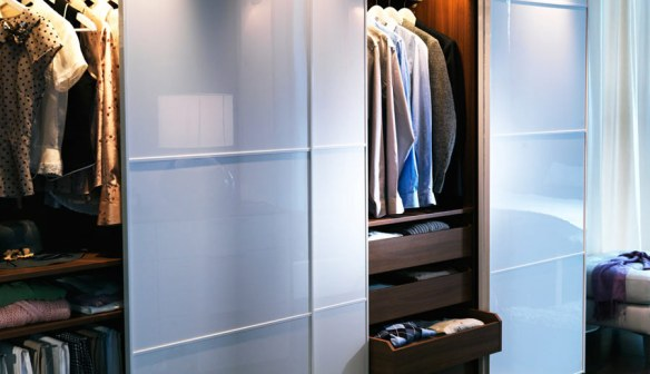 Ideas para organizar el armario 2
