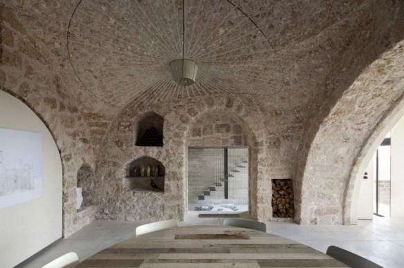 Jaffa House por Pitsou Kedem 2