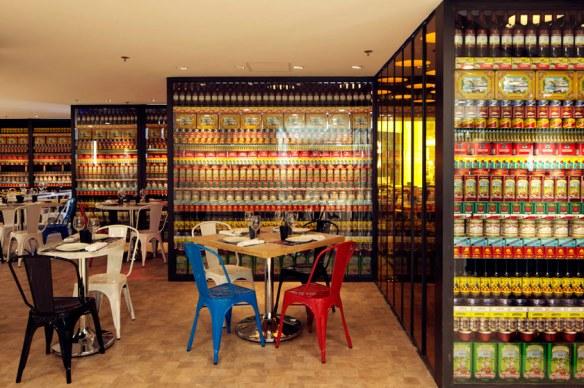 restaurante Vi Cool 6