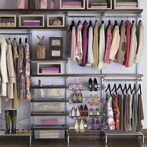 Ideas para organizar el armario 5