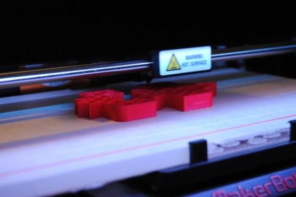 Just make, impresión 3d, impresora fabricando
