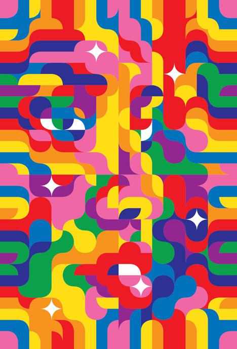 Posters SKVÍS por Siggi Eggertsson 11