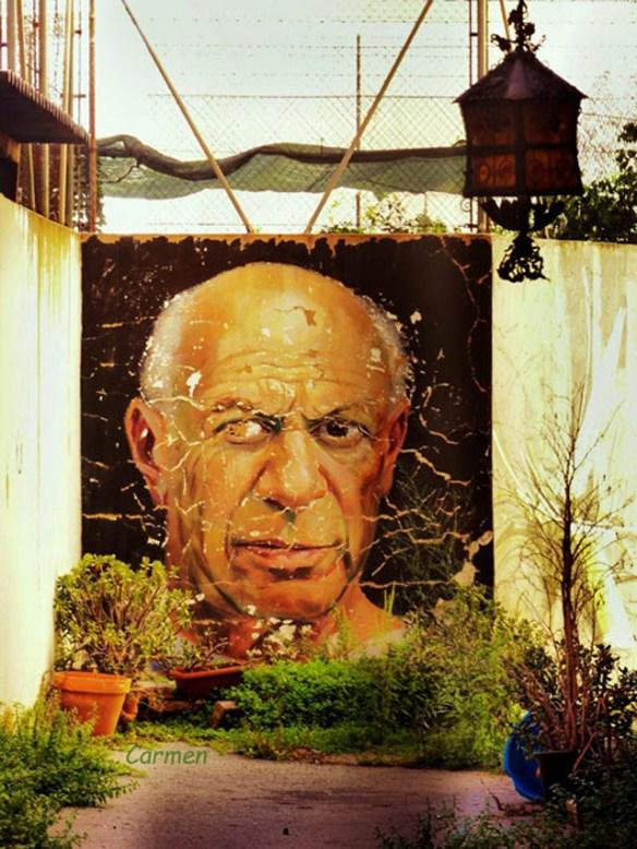 grafiti-Picasso-A