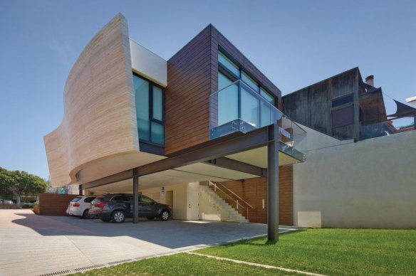 The Obagi Skin Health Institute by Horst Architects 2