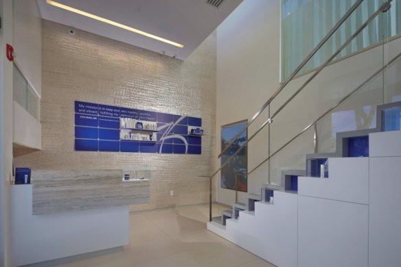 The Obagi Skin Health Institute by Horst Architects 4
