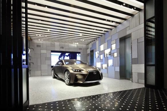 Intersec by Lexus 10