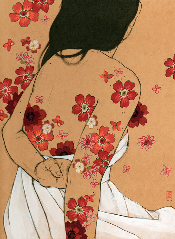 pinturas-telas-flores6