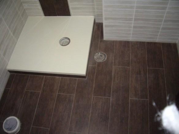 Plato de ducha Fiora extraplano