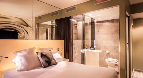 Hotel Legend 4