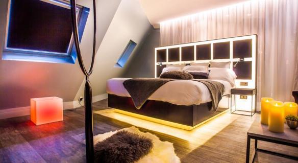 Hotel Legend 6