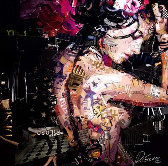 Collages Derek Gores 8