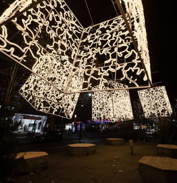 Luces de Navidad Berlin Brut Deluxe 5