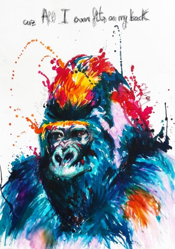gorilete