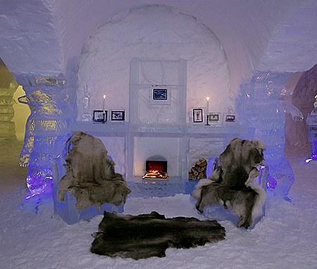 salon de hielo