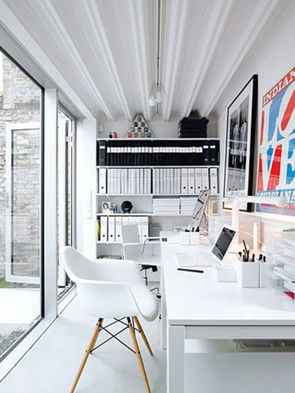 oficina en casa 11