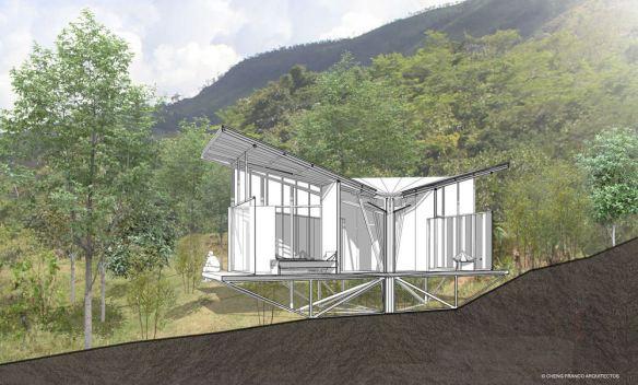 Cheng Franco Arquitectos