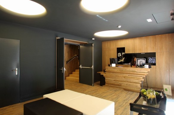 Hotel Room Mate Pau 5