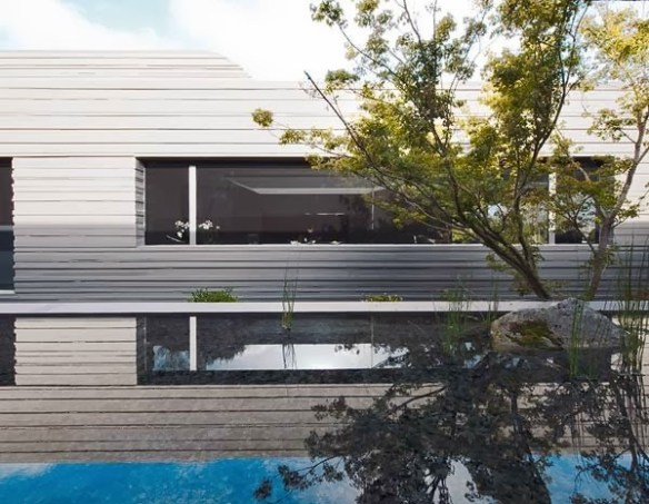 La Casa Escultura de A-cero 12