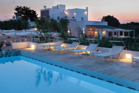 Hotel Masseria Cimino