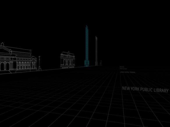 sonido de los edificios
