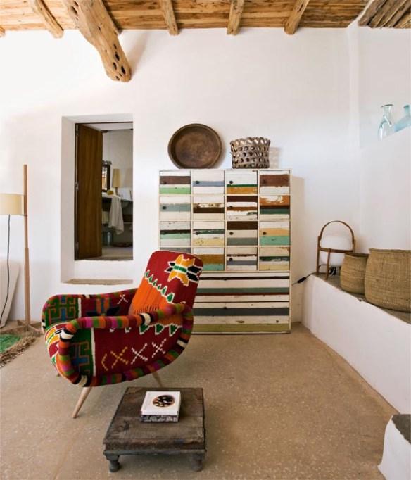 proyecto- casa -en- Ibiza-Nan-i marquina_vista del comedor