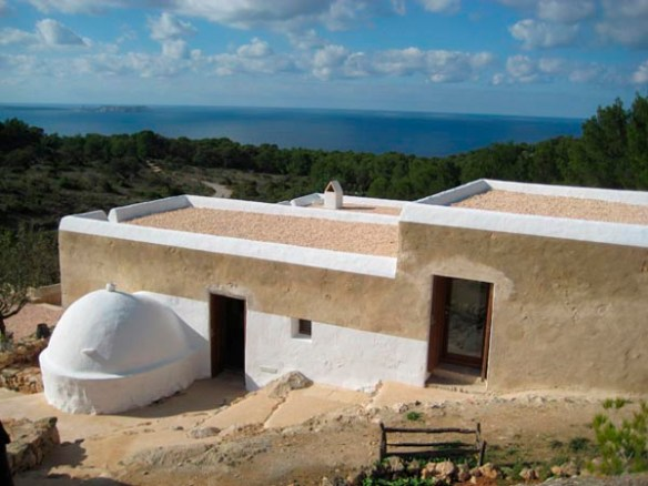 proyecto- casa -en- Ibiza-Nan-i marquina_vista del horno