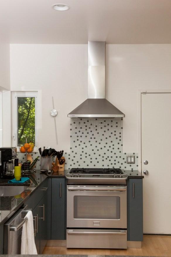 cocina con alicatado nuevo