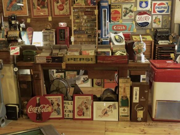 tienda retro vintage-banco-discos-a