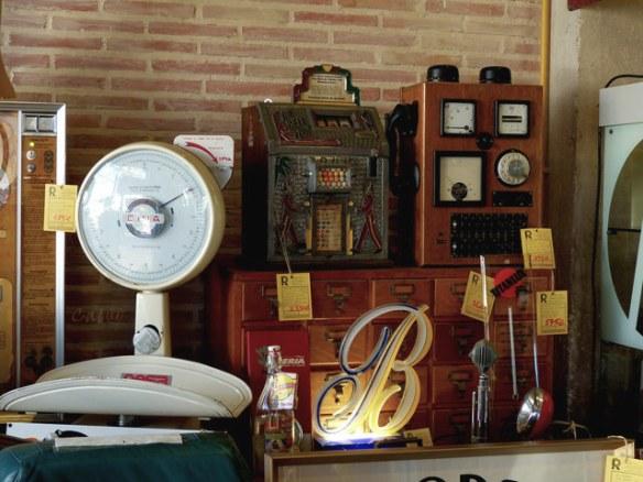 tienda retro vintage-centralitaa
