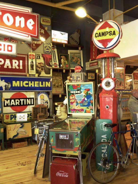 tienda retro vintage-painball-a