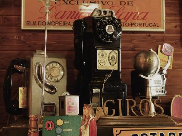 tienda retro vintage-telefonos-a