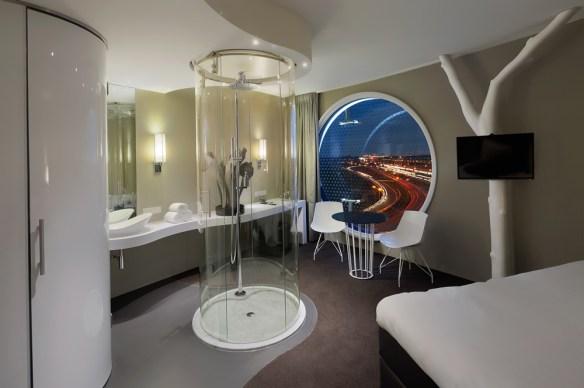 HOTEL FLETCHER 6