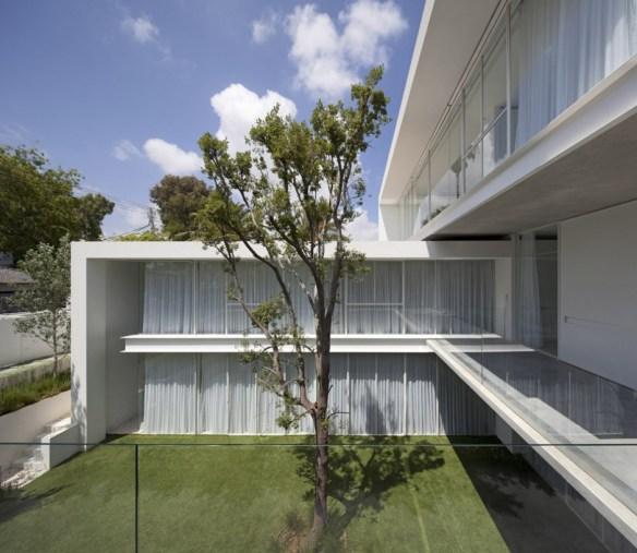 Ramat Hasharon House 4