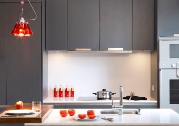 aprovechar espacio cocina
